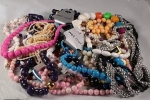 Assorted Necklaces<br>4 Pounds For