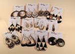 Fashion Earring Assortment<br>1 Dozen For