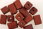 7mm Clay Beads <br> 1 Pound for