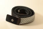 Fish Scale Belt<br> 1980's Style<br>6 Belts For