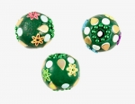 Decorative Resin Bead<br>50 For