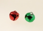 Metalic Jingle Bell<br>13mm<br>100 For