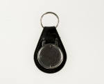 Leatherette Key Fob<br>2 Dozen For
