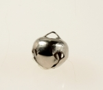 Silver Jingle Bell<br>13MM<br>100 For