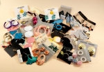 Close Out Earring Assortment.<br> 20 dozen pair for