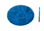 Plastic Ovals<br>40 x 30mm<br>1/2 gross for