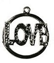 Love Pendant<br>1 dozen for