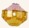 5101<br>8mm Light Topaz AB<br>1 gross for