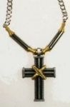 Cross necklace<br>1 dozen for