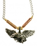 Eagle necklace<br>1 dozen for