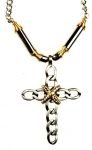 Cross necklace<br>one dozen for