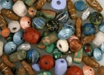 Mixed Clay Beads<br>3 Pounds For