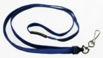 Lanyard<br>Blue<br>3 Dozen For