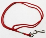 Lanyard<br>Red<br>3 Dozen For