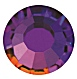Machine Cut Glass<br>Flat Backs<br>12 SS Special Effect Colors<br>10 gross