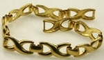 Brass Bracelet<br>10 Pieces For