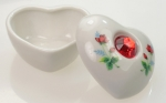 Porcelain Favor Boxes<br>1 Dozen For