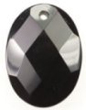 Onyx Pendant<br>30mm x 22mm<br>2 For