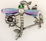 Dragon Fly Pin<br> 1 For