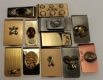 Money Clip Assortment<br>1 Dozen For