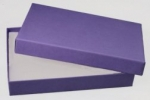 Lavender Boxes<br>6&quot; x 4&quot; x 1 &quot; Deep<br>1 Dozen For