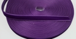 Velvet Ribbon<br>3/8 Inch Wide - Purple<br>10 Yards For