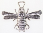 Bumble Bee Pendant<br>1 For