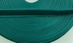Velvet Ribbon<br>3/8 Inch Wide -Teal<br>10 Yards For