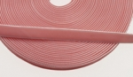 Velvet Ribbon<br>3/8 Inch Wide Dusty Pink<br>10 Yards For