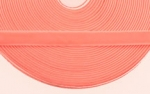 Velvet Ribbon <br>3/8 Inch Wide-Peach<br>10 Yards For