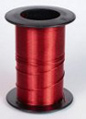 Red Color Brass Wire<br>28 Gauge<br>35Yards For