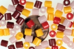 4 x 5mm Glass Bead<br>1 Pound For