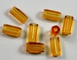 Glass Tube Bead<br>1 Pound For