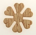 Wood Stamping<br>100 For