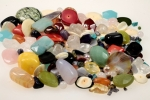 Natural Bead Mix<br>1 Pound For