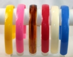Multi Color Head Band Assortment<br>1 Dozen For