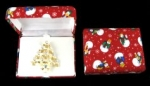 Christmas Pin Boxes<br>3 dozen for