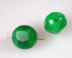 Baroque Plastic Bead<br> 22mm<br>1 Pound For
