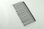 Vintage Bridal Wire Combs<br>Quantity Discount Available<br>30 Pieces for