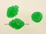 Plastic Beads<br>20mm x 15mm<br>1 Pound