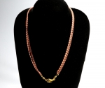 Multi Strand necklace<br>54 Inchs Long<br>1 Dozen For