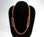 Multi Strand Necklace<br>44 Inches Long<br>1 Dozen For