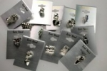 Pandora /troll charms<br>4 dozen for