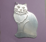 Cat Charm Or Pendant<br>40 Pieces For