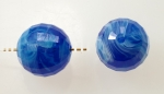 Acrylic Plastic Bead<br>18mm<br>1 Pound For