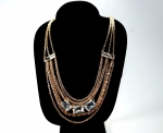 Multi Strand Necklace<br>Quantity Discount Available<br>1 For