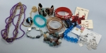 100 Piece Lot Wholesale Fashion Jewelry<br>1 Lot For