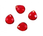 Briolette Drops<br>9mm x 8mm<br>Available In 19 Colors<br>1 Gross For