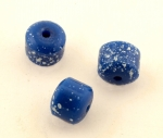 Glass Bead<br>12mm x 9mm<br>1 Pound For