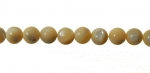 Mother Of Pearl Bead<br>7mm 27 Inch Strand<br>1 Strand For